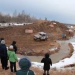 лебедушки озеро 2020